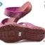 Scholl Luxury (ลัคชูรี่) Purple thumbnail 4