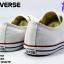 รองเท้า CONVERSE พื้นบาง รุ่น ALL STAR DAINTY OX WHITE เบอร์6-9 thumbnail 5