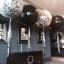 """ลูกโป่งกลมจัมโบ้ไซส์ใหญ่ 36"""" Latex Balloon RB ONYX BLACK 3FT สีดำ/ Item No. TQ-42857 แบรนด์ Qualatex thumbnail 7"""