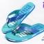 รองเท้าแตะGambol แกมโบล รหัส GM11228 สีฟ้า เบอร์ 40-44 thumbnail 3
