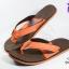 รองเท้าแตะGambol แกมโบล รหัส GM11231 สีน้ำตาล เบอร์ 40-44 thumbnail 3