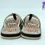 รองเท้าแตะ แกมโบล GAMBOL รุ่น GM11247 สี น้ำตาล เบอร์ 40-44 thumbnail 3