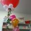 """ลูกโป่งกลมจัมโบ้ไซส์ใหญ่ 36"""" Latex Balloon RB CORAL 3FT สีชมพูอมส้ม / Item No. TQ-15883 แบรนด์ Qualatex thumbnail 4"""