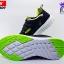 รองเท้าผ้าใบ วิ่ง บาโอจิ ชาย รุ่นDK99409 สีเทา-เขียว เบอร์41-45 thumbnail 5