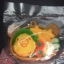 Rilakkuma Mini Lunch Box Mascot No.3 thumbnail 1