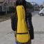 กระเป๋า อูคูเลเล่ Ukulele Bag Minsine บุฟองน้ำ ไซส์ Concet ,Tenor คละสีสดใส thumbnail 8