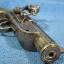 ปืนโบราณย่อส่วน แบบไฟแช็คตั้งโต๊ะ S-71 ราคา โรงเกลือ คลองถม บ้านหม้อ thumbnail 7