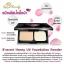 แป้งพัฟน้ำผึ้งป่า B'secret🐝 Honey UV Foundation Powder แป้ง+ลิป LOVESET thumbnail 4