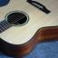 กีต้าร์โปร่ง Guitar Sen รุ่น F-6SS Custom All Soid thumbnail 4