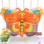 Butterfly Shape Foil Balloon - บอลลูนรูปผีเสื้อ / Item no. TL-B007 thumbnail 1