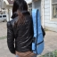 กระเป๋า อูคูเลเล่ Ukulele Bag Minsine บุฟองน้ำ ไซส์ Concet ,Tenor คละสีสดใส thumbnail 26