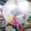 ลูกโป่งพลาสติกใส ทรงกลมแบน ไซส์ 24 นิ้ว - Clear PVC Balloons / Item No. TL-G041 (ไม่รวมลูกโป่งด้านใน) thumbnail 13