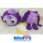 มาสคอทตุ๊กตา (สวมใส่คน) DBD(กรมพัฒนาธุรกิจการค้า) 2555 สำเนา thumbnail 4