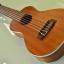 กีต้าเลเล่ Guitalele Mild รุ่น melody all mahogany thumbnail 6