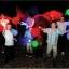 ลูกโป่ง LED คละสี แพ็ค 5 ชิ้น ไฟค้าง (LED Multi Color Balloon - LED Fixed Mode) thumbnail 20