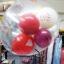 ลูกโป่งพลาสติกใส ทรงกลมแบน ไซส์ 24 นิ้ว - Clear PVC Balloons / Item No. TL-G041 (ไม่รวมลูกโป่งด้านใน) thumbnail 8