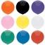 ลูกโป่งจัมโบ้ สีชมพู ขนาด 36 นิ้ว - Round Jumbo Balloon Pink thumbnail 9