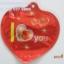 บอลลูน Pop Up - Auto Inflate Balloon ทรงหัวใจ ขนาด10 cm. สำเนา thumbnail 8