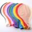 ลูกโป่งจัมโบ้ ไม่มีสี ขนาด 36 นิ้ว - Round Jumbo Balloon Clear Cystal thumbnail 2