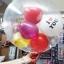 ลูกโป่งพลาสติกใส ทรงกลมแบน ไซส์ 24 นิ้ว - Clear PVC Balloons / Item No. TL-G041 (ไม่รวมลูกโป่งด้านใน) thumbnail 7
