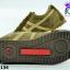 รองเท้าผ้าใบ แกมโบล GAMBOL รุ่นGB86134 สีน้ำตาล เบอร์40-44 thumbnail 3