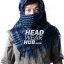 ผ้าพันคอชีมัค : สีน้ำเงิน thumbnail 1