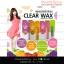 ผลงานออกแบบป้ายสินค้า Clear wax รับออกแบบป้ายติดต่อเรา สนใจออกแบบป้ายติดต่อเรา ติดต่อเรา สนใจติดต่อ085-022-4266 thumbnail 1