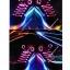 เชือกผูกรองเท้าไฟกระพริบ LED สีเขียว รหัส LD003 thumbnail 2