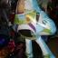 Buzz Lightyear Toys Story Shape Foil Balloon - บอลลูนลายการ์ตูน บัสไลท์เยียร์ Toys Story/ Item No.TL-A031 thumbnail 2