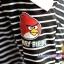 กางเกงคลุมท้องผ้าคอตตอนขายาว ลาย Angry Birds : SIZE L รหัส PN087 thumbnail 4