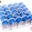 เอ็นยืด สีน้ำเงิน ม้วนเล็ก (25ม้วน) thumbnail 1