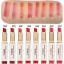 NOVO Double Color Lipstick ลิปสติกทูโทน ราคาปลีก 100 บาท / ราคาส่ง 80 บาท thumbnail 2