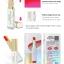 NOVO Double Color Lipstick ลิปสติกทูโทน ราคาปลีก 100 บาท / ราคาส่ง 80 บาท thumbnail 3