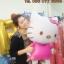 ลูกโป่งฟลอย์ Hello Kitty ไซส์ Jumbo (แพ็ค10ใบ)/ TL-A038 thumbnail 5