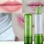 Aloe Vera 99% Soothing Gel Lipstick ลิปบาล์มอโลเวร่า ราคาปลีก 25 บาท / ราคาส่ง 20 บาท thumbnail 6
