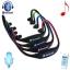 หูฟังไร้สาย Bluetooth แบบอ้อมหลังศีรษะ หูฟัง Bluetooth sport สำหรับออกกำลังกาย thumbnail 6