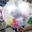ลูกโป่งพลาสติกใส ทรงกลมแบน ไซส์ 24 นิ้ว - Clear PVC Balloons / Item No. TL-G041 (ไม่รวมลูกโป่งด้านใน) thumbnail 12