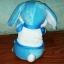 ตุ๊กตากระต่าย เต้นได้ ยกหูได้ มีเสียงเพลง( มาใหม่ ) thumbnail 2