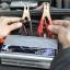 INVERTER เครื่องแปลงกระแสไฟรถเป็นไฟบ้าน 1000Watt 12V DC to 220V AC Car Power Inverter (Silver) thumbnail 3