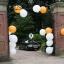 ลูกโป่งจัมโบ้ สีส้ม ขนาด 36 นิ้ว - Round Jumbo Balloon Orange thumbnail 5