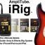 IRIG ชุดอุปกรณ์ต่อพ่วงกีตาร์ไฟฟ้า และเบส เปลี่ยน IPHONE, IPAD, IPOD TOUCH ของคุณ ให้กลายเป็นแอมป์หรือเอฟเฟคระดับมืออาชีพได้ง่ายๆ คุณภาพ 100% thumbnail 1
