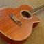 กีต้าร์ Guitar Mild AC-2C thumbnail 2