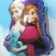 ลูกโป่งฟลอย์การ์ตูน เจ้าหญิงโฟรสเซนต์ เอลซ่า แอนนา - Frozen Princess Foil Balloon / Item No. TL-A115 thumbnail 4
