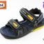 รองเท้ารัดส้น ADDA แอดด๊า รหัส 2N36 สีกรม เบอร์ 4-9 thumbnail 1