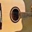 กีต้าร์ โปร่งไฟฟ้า Guitar Hawks รุ่น D31 MC (Top Solid) thumbnail 11