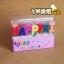 เทียนวันเกิดตัวอักษร Happy Birthday/ Item No.TL-N001 thumbnail 22