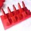 3CE Red Recipe Lip Color Mini Kit (มิลเลอร์) ราคาปลีก 150 บาท / ราคาส่ง 120 บาท thumbnail 5