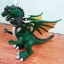 มังกร 3 หัว สีเขียว (Dinosour World) เดินได้ มีเสียง มีไฟ (สินค้ามาใหม่) thumbnail 4
