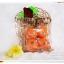 สบู่ส้ม มาดามเฮง (ลูกใหญ่แพ็ค4ลูก)Orange Natural Soap Vitamin C Original Formula มาดามเฮง thumbnail 1
