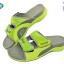 รองเท้าแตะ Scholl Zulu ll (ซูลู 2)เบอร์ 3-9 สีเขียวอ่อน thumbnail 1